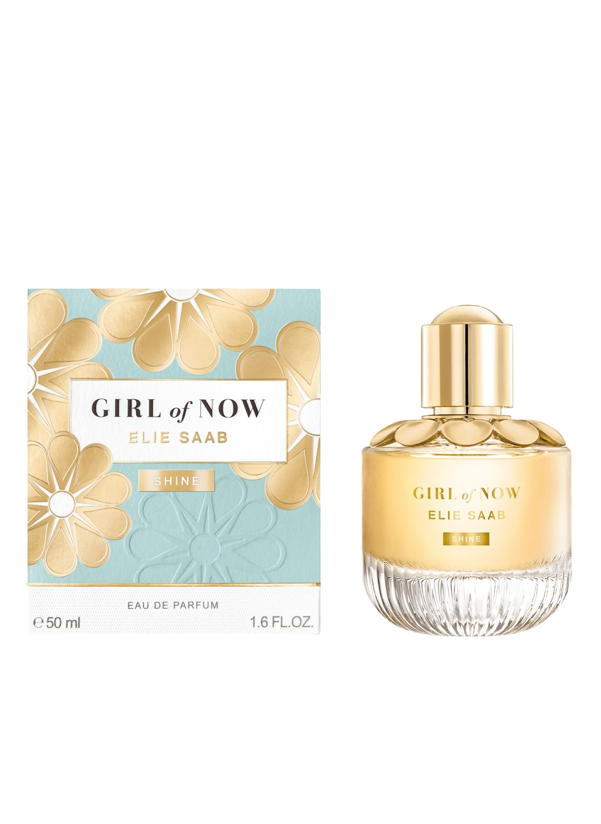 Kadın Elie Saab Girl Of Now Shine Edp 50Ml Parfüm